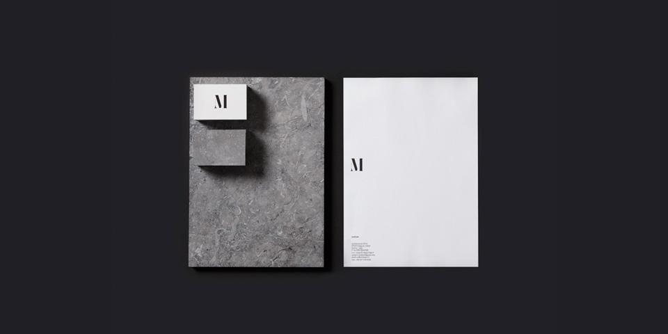 Studio M Design della pietra